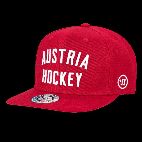 Cap AUSTRIA HOCKEY