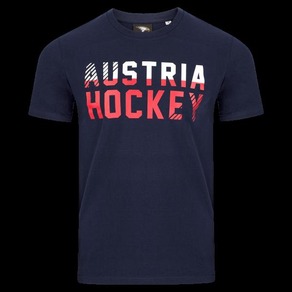 T-Shirt AUSTRIA