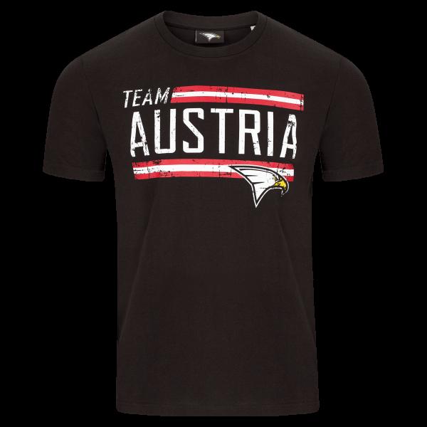T-Shirt TEAM AUSTRIA