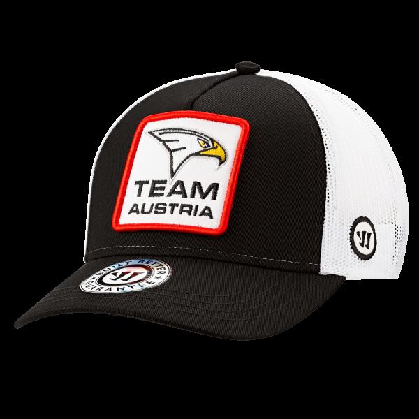 Cap TEAM AUSTRIA TRUCKER CAP