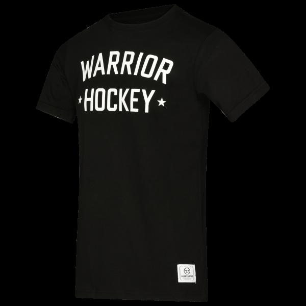 Warrior Hockey Tee Senior