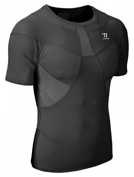 Compression SS Tee