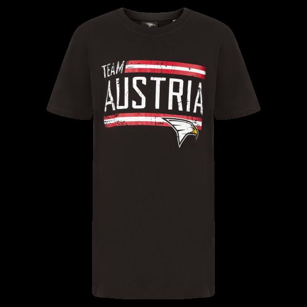 T-Shirt TEAM AUSTRIA JUNIOR