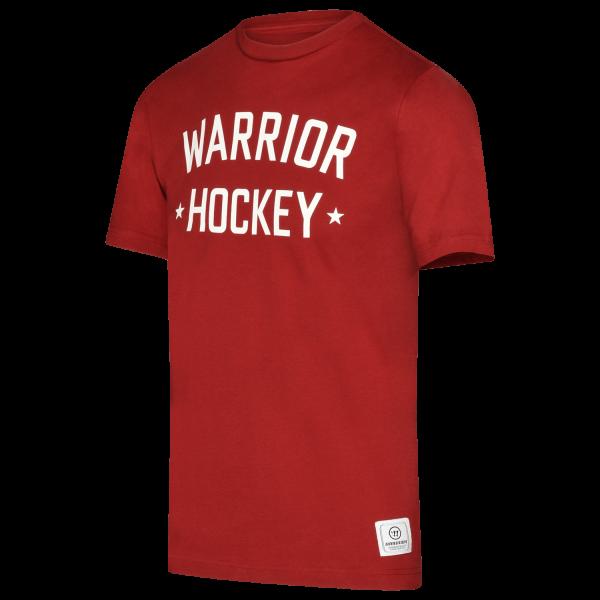 Warrior Hockey Tee Youth