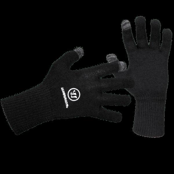 Warrior Team Knitted Gloves